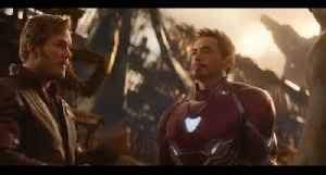 News video: The Avengers Are Not Prepared For A War With Thanos