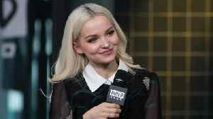 News video: Dove Cameron Reveals Ruby's Allegiance In