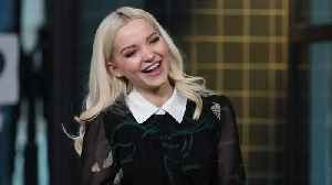 News video: How Dove Cameron Got Into Character For