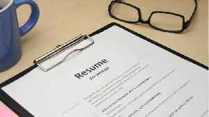 News video: How To Freshen Up Your Outdated Resume