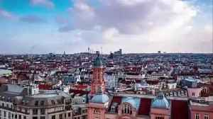 News video: This European City Was Just Named Best for Quality of Life Nine Years in a Row