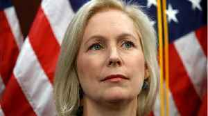 News video: Kirsten Gillibrand Issues A Forceful Endorsement Of Andrew Cuomo