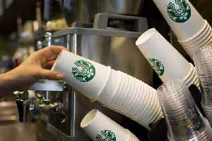 News video: Starbucks Will Give You $10 Million for a Better Cup Design