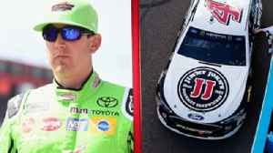 News video: Dave Moody sounds off on Kyle Busch's Twitter meltdown, and the surprising strength of Ford