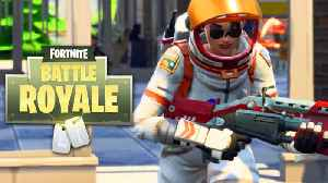 News video: Fortnite - Replay System Project Spotlight Trailer