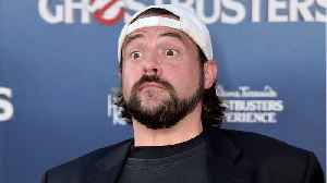 News video: Kevin Smith's Weight Loss And Recover Since Heart Attack