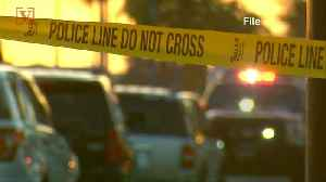 News video: Poll: Gun Violence and Crime Are Biggest Fears Among Young Americans