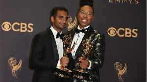 News video: Lena Waithe Continues To Address Aziz Ansari Sexual Misconduct Allegation