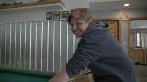 News video: Grant Me Hope: Foster child Jamie likes basketball, video games