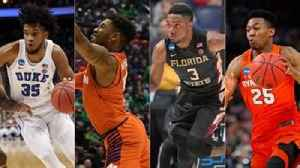News video: NCAA Tournament: ACC's depth on display in Sweet 16