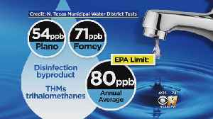 News video: New Test Results Released On Plano Water