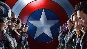 News video: Avengers To Get Own Temporary Channel