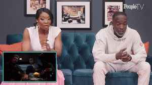 News video: How Tupac Got Michael K. Williams His First Film Role