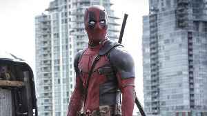 News video: Trailer Length For Deadpool 2 Revealed