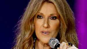 News video: Celine Dion Cancels Vegas Shows