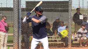News video: Seattle Mariners` Catcher Spreads Awareness About Eating Disorders  Something He`s Faced Himself