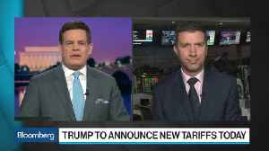 News video: China Could Respond With 'Targeted Retaliation' to Trump Tariffs