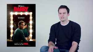 News video: Bill Hader Remembers the Time He Met Tom Cruise