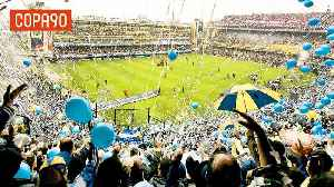News video: The Greatest Spectacle in Sport: Super Clásico Boca v River