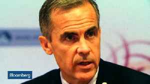 News video: BOE Holds Key Interest Rate at 0.5% in 7-2 Vote