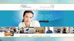 News video: Azul Cosmetic Surgery And Medical Spa: Natural Lift With Patrick Flaharty