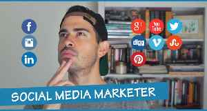 News video: How to hire a social media team