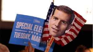 News video: Democrat Conor Lamb Announces Opponent Has Conceded U.S. House Race