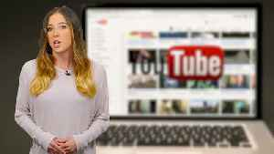News video: YouTube Takes Stance Against Guns