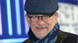 News video: Steven Spielberg Doesn't Think Streaming Service Films Deserve An Oscar