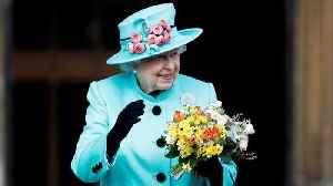 News video: The Royal Family Celebrates Easter Just Like You