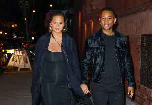 News video: This is Why Chrissy Teigen Didn't Take John Legend's Last Name