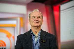 News video: Bill Murray Pens Op-Ed Comparing Parkland Protests to Vietnam Protests