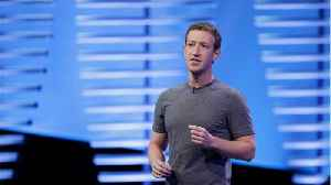 News video: Mark Zuckerberg: My Bad We're Going To Fix Facebook