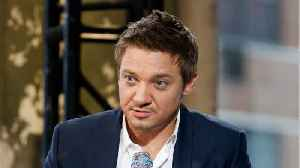 News video: Jeremy Renner Becomes King Of Tag In New Movie