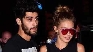 News video: Is This The REAL Reason Zayn and Gigi Hadid Broke Up?