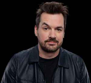 News video: Jim Jefferies Swings By To Talk About Season 2 Of His Comedy Central Show