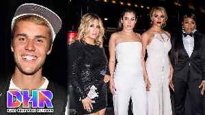News video: Justin Bieber Already DATING New Girl - Fifth Harmony LAUGHS at Camila Cabello?
