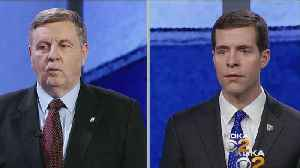 News video: Saccone Concedes To Lamb As Both Launch New Campaigns