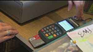 News video: Credit Card Chips More Common Now, But Still Missing Layer Of Security