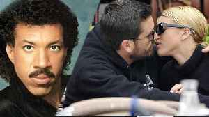 """News video: Lionel Richie To Scott Disick: """"Leave My Daughter ALONE!"""""""