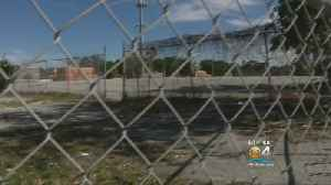 News video: Clock Ticking As Beckham Soccer Group Considers Stadium Sites