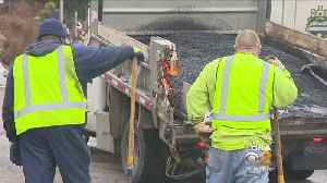 News video: Sources: Public Works Employees' Suspension Part Of Larger Crackdown