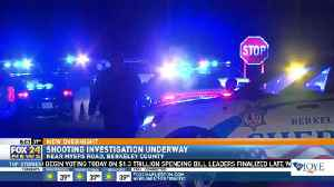 News video: Car Chase Leads to Shooting in Berkeley County