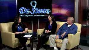 News video: Dr. Stereo