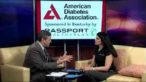 News video: American Diabetes Association