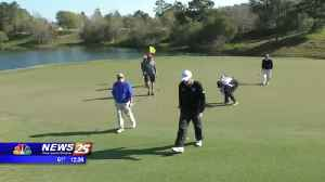 News video: Pro-Am Tournament at Rapiscan Systems Classic