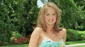 News video: Ex-Playboy model tells CNN she 'was in love' with Trump