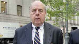 News video: Is John Dowd Resignation A Victory For Robert Mueller?