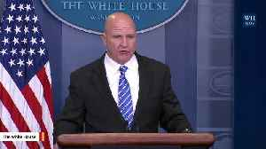 News video: Report: WH Aides Were Planning For Carson, Shulkin Departures When Trump Announced McMaster's Replacement