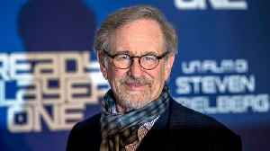 News video: Spielberg Weighs In On Netflix Oscar Controversy